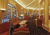 Bayerischer Wald - Hotel Jagdhof